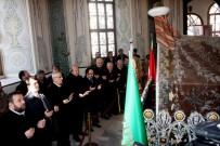 İRFAN TATLıOĞLU - Osmanlı Padişahları Huzurunda Afrin'deki Mehmetçik İçin Dua