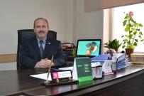 YEŞILAY CEMIYETI - 'Sağlıklı Nesil, Sağlıklı Gelecek' Yarışması