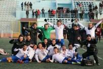 SÜPER AMATÖR LİGİ - Şampiyon Büyükçekmece'de Kupa Heyecanı