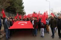 İBRAHIM ETHEM - Siirt'ten Afrin'e Destek