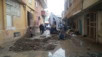 BORU HATTI - Silopi'de Her Haneye Arıtılmış Su Verilecek