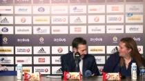EUROLEAGUE - Sito Alonso Açıklaması 'İyi Oynadığımızı Düşünüyorum'