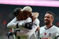 BABEL - Süper Lig Açıklaması Beşiktaş Açıklaması 2 - Kasımpaşa Açıklaması 0 (İlk Yarı)