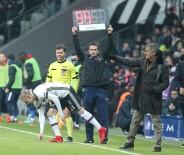BABEL - Süper Lig Açıklaması Beşiktaş Açıklaması 2 - Kasımpaşa Açıklaması 1 (Maç Sonucu)