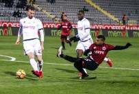 SERKAN KıRıNTıLı - Süper Lig Açıklaması Gençlerbirliği Açıklaması 0 - Atiker Konyaspor Açıklaması 1 (İlk Yarı)