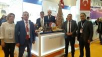 BAŞARI ÖDÜLÜ - Tarsus, EMİTT Fuarı'nda Tanıtıldı
