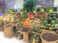 MANGO - Tropikal Meyve Satışları Rekor Düzeyde Arttı