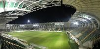 BÜYÜK BULUŞMA - Türkiye'nin en büyük hibrit çime sahip stadı açılıyor