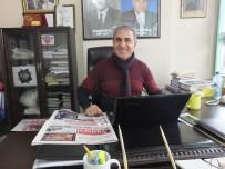 KARİKATÜRİST - Vansesi Gazetesi'nden Bir İlk Daha