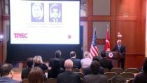 HALİL MUTLU - Washington'da Şehit Diplomatlar Paneli