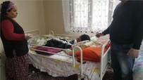 KADIRLI DEVLET HASTANESI - Wilson Hastası Atilla Hayatını Kaybetti