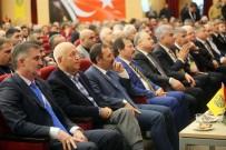 EMRULLAH İŞLER - Yenimahalle Ankaragücü'ne Ev Sahipliği Yaptı