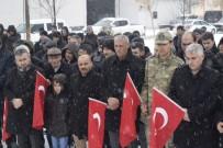 AKIF PEKTAŞ - Zeytin Dalı Harekatı'na Katılan Askerler İçin Kurban Kesildi