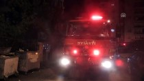 GÜZELYALı - Adana'da Ev Yangını