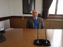 İSMAİL TAMER - AK Parti Kayseri Milletvekili İsmail Tamer Açıklaması