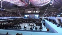 FATMA BETÜL SAYAN KAYA - AK Parti Kocaeli Gençlik Kolları 5. Olağan Kongresi