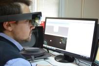 BİLİM KURGU - Akıllı Asker Kıyafeti 'Nefer X' Geliyor