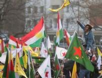 PKK - Almanya kendi koyduğu yasağı deldi