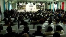 OKAN ÜNIVERSITESI - Başbakan Yıldırım Açıklaması 'Bu Harekat Tercih Değil, Mecburiyet Sonucu Yapıldı'