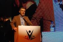 ÜSKÜDAR BELEDİYESİ - Başkan Türkmen'e ''Spora En Çok Destek Veren Belediye Başkanı'' Ödülü
