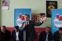 Başkan Tutal, Hasbihal Buluşmalarına Devam Ediyor