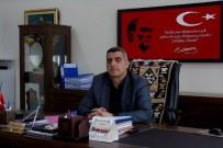 YEŞILAY CEMIYETI - Bingöl'de  951 Kurs Açıldı, 12 Bin 422 Kişi Sertifika Aldı