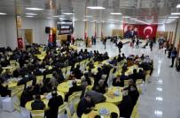TURGAY GÜLENÇ - Bismil'de Düğün Gibi Asker Uğurlaması