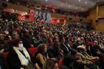 GÖKÇEN ÖZDOĞAN ENÇ - Çavuşoğlu, 'Kimse Afra Tafra Yapmasın'