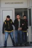 SAHTE POLİS - Doktor Ve Çiftçiyi 265 Bin Lira Dolandıran Sahte Polis Tutuklandı