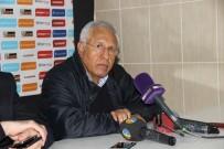 YÜCEL İLDIZ - Elazığspor Eskişehirspor Maçının Ardından