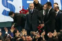 FATMA BETÜL SAYAN KAYA - Erdoğan'a, 'Reis Bizi Afrin'e Götür' Tezahüratı
