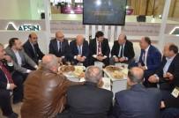 Erzincan, EMİTT Fuarında Göz Dolduruyor