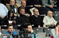 ATİBA HUTCHİNSON - Fikret Orman'dan Beşiktaş Sompo Japan'a Destek