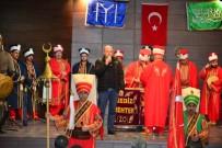MEHMED ALI SARAOĞLU - Gediz'de 'Mehmetçiğe Selam Olsun' Gecesi