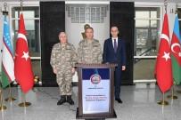 ABDULLAH ERIN - Genelkurmay Başkanı Orgeneral Akar, Birlikleri Denetledi