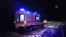 KEMERHISAR - GÜNCELLEME - Niğde'de Havai Fişek Fabrikasında Patlama Açıklaması 2 Ölü