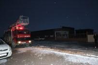 KEMERHISAR - Havai Fişek Fabrikasında Patlama Açıklaması 2 Ölü