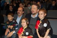 UĞUR İBRAHIM ALTAY - Hidayet Türkoğlu Konyalı Spor Sevenlerle Bir Araya Geldi