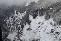 SIVIL HAVACıLıK GENEL MÜDÜRLÜĞÜ - Kaçkar Dağları'nda Heliski Heyecanı Başlıyor