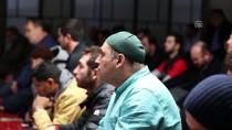 SILIKON VADISI - Kaliforniya'dan Zeytin Dalı Harekatı'na Katılan Mehmetçik'e Dua