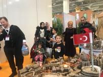 KARS VALİLİĞİ - Kars Belediyesi EMİT'e Damgasını Vurdu