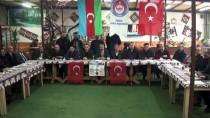 KAMU ÇALIŞANLARI - Kars'ta 'Afrin'e Destek Platformu' Kuruldu