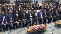 MÜSTAKİL SANAYİCİ VE İŞ ADAMLARI DERNEĞİ - 'Kıtalararası Lojistik Üssü Türkiye' Programı