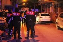 ARBEDE - Sokak ortasında pompalı dehşeti: 1 ölü