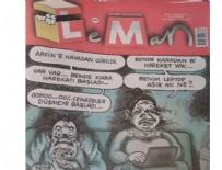 Leman Afrin Operasyonu ile dalga geçti