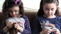 'Minik Eller'den Mehmetçiğe Duygulandıran Destek