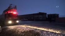 KEMERHISAR - Niğde'de Havai Fişek Fabrikasında Patlama Açıklaması 2 Ölü