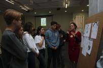 GÖRSEL İLETIŞIM - Öğrenciler Sınav Steslerini Tasarımla Attı