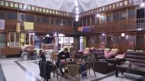 MASAJ - Osmanlı'dan Günümüze Kadar Gelen Meslek Açıklaması Tellallık