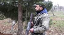 POLİS TEŞKİLATI - ÖSO'nun Arkasındaki Destek Gücü Açıklaması Yerel Polisler